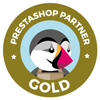 Adeko PrestaShop gold partner