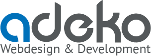 Adeko Webdesign & Development