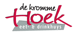 Website De Kromme Hoek