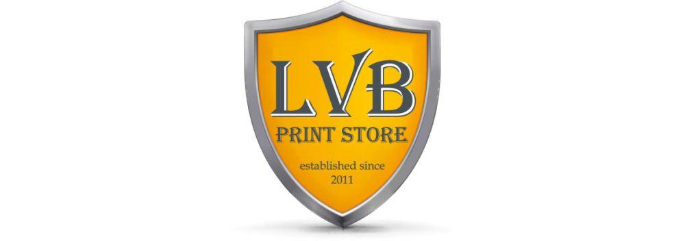 Webshop LVB