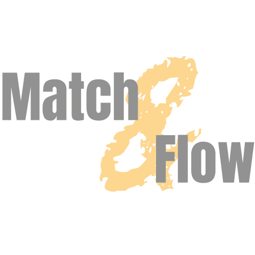 Match and Flow