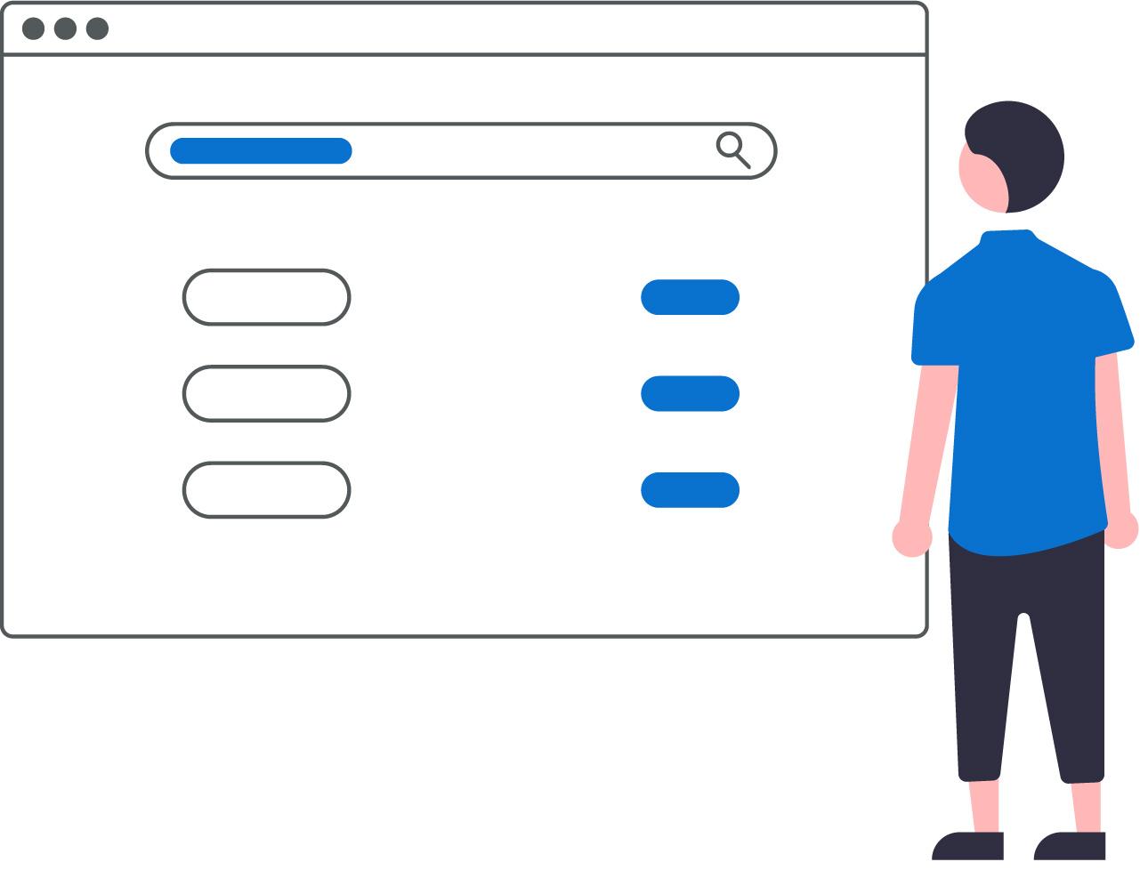 domein registratie