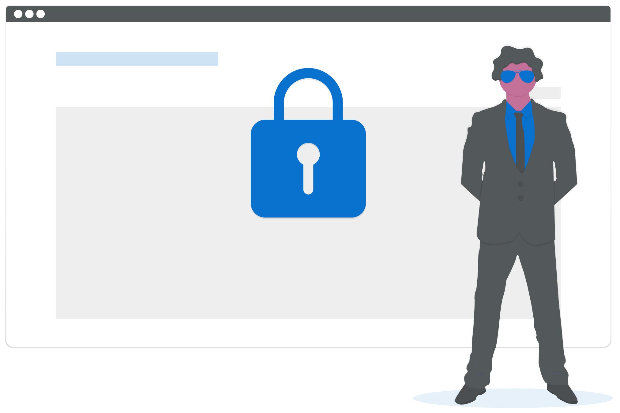 Beveiliging SSL